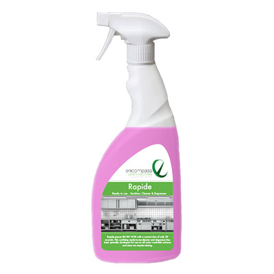 Cleaning Products supplier encompass safety solutions
