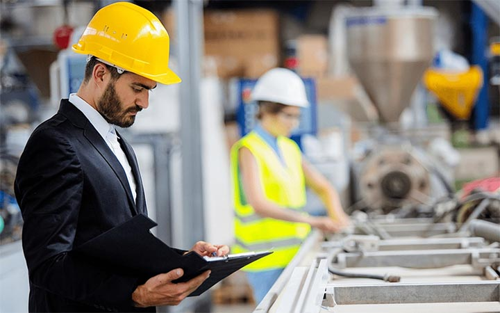 IOSH Managing Safely: Building Confidence in your Managers and Staff
