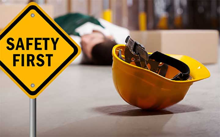 Top 5 Workplace Hazards and how to Avoid Them